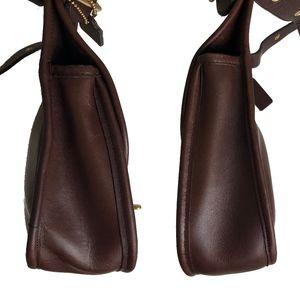 Coach Bags - Vintage Coach Pony Express Bag Bonnie Cashin